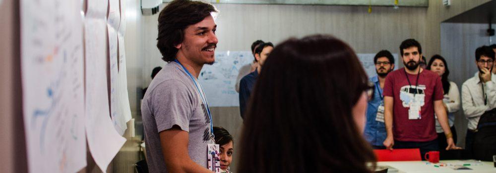 Impact Hub São Paulo - FAQ 2