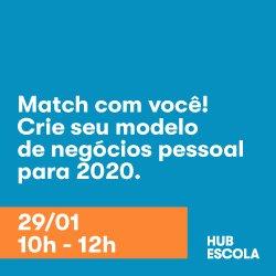 Hub Escola 2020