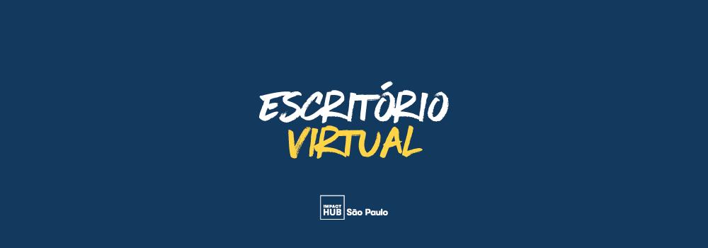Banner Escritório Virtual